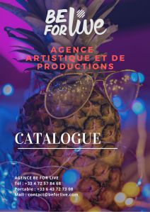 CATALOGUE 2019-2020